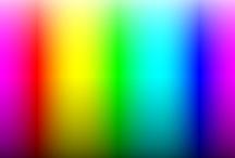 Colour - Spectrum