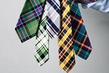 Fashion - Ties