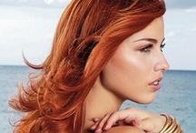 People - Redheads