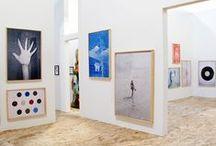 art display / by Kristina Krogh