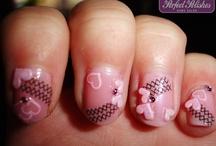 NaiL ARt / Du Nail Art Design, Trop Design o.O