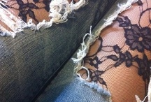 My kind of fashion !! / by Jessica Behnke