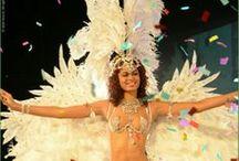 PRETTY TRINI MAS / More culture ...!
