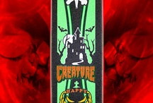 Creature - Happy Skater