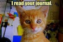 JOURNALING OUR WAY ... / ... write for life.
