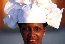 LIVING CARIBBEAN ... Slices of Aruba, Bonaire, Curacao,  /  ... shining gems in the Dutch Caribbean