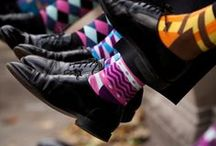 Stylin' Socks