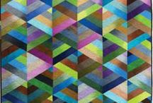 Quilting / by Melissa Sulista