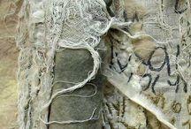 Stitchery: Miscellaneous