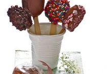 {food} sweets
