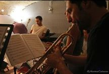 Prove a Officine  / Il venerdi di Officine Musicali