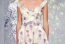 Fashion / Romanticos, modernos e sofisticados estilos de se vestir e mais...