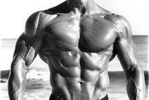 """Fitness and Bodybuilding Group / """"A fit, healthy body—that is the best fashion statement""""  — Jess C. Scott"""