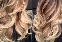 Hair style / Fashion / Club / Outfit / Amazing Hair styles