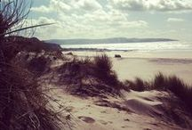 Gorgeous UK's Beaches / #BEACH #SUN #ICE #BUNGALOW #SUMMERHOUSE #COAST #SHORE #VOLLEYBALL #BIKINI #UMBRELLA #BEAUTIFUL #COUPLE #LOVE