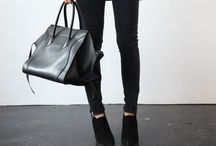 fashion / minimal  |  chic  |  simple
