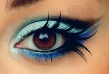 perfect make-up / líčení pro každou příležitost