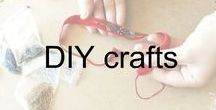 DIY crafts. Handmade lessons! / You can do it at home your own hands. Handmade Crafts. Handmade lessons at home.