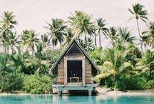 Travel. {Australia & Pacific}