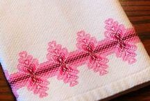 Swedish weaving / Swedish weaving