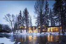 Naturalnie neutralna nowoczesność / nowoczesna STODOŁA / Współczesny dom z fantastycznymi widokami emanujący cudowną aurą.