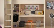 Sestavte si pokoj pro děti / Váháte nad výběrem nábytku? Nevíte jak sladit jednotlivé barvy a zda se Vám bude nábytek k sobě hodit? Máme pro Váš řešení, vybíráme pro Vás dokonalé možnosti jak si pokojíček zkombinovat dle vlastních parametrů a potřeb...