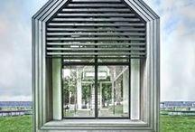dwelle / nowoczesna STODOŁA / To seria staranne zaprojektowanych budynków, które są niezwykle trwałe, szybkie w budowie i mają ogromne możliwości adaptacji.