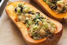 Vegetables recipes / Vegetable recipes. Roasted vegetables, steamed, boiled.