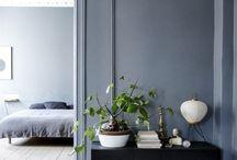 Décoration : Bedroom & Dressing