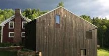 The Barn House / Sigurd Larsen / nowoczesna STODOŁA