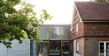Warren Cottage Extension & Renovation / McGarry-Moon Architects / nowoczesna STODOŁA
