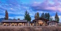 Safir Residence / Ward + Blake Architects / nowoczesna STODOŁA