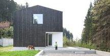 Villa / Stocker Dewes Architekten / nowoczesna STODOŁA