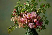 Décoration : Bouquets et Vases