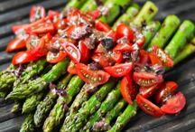 Cuisine : Légumes