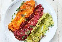 Cuisine : Tartinades, Pesto & Autres