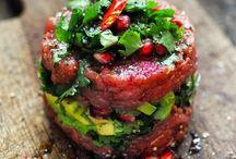 Cuisine : Viandes (Bœuf)