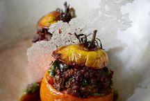 Cuisine : Légumes Farcis