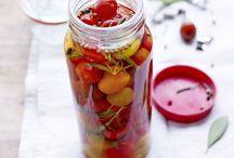 Cuisine : Pickles