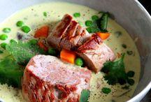 Cuisine : Viandes (Porc)