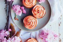 Dessert : Cupcakes