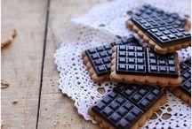 Dessert : Biscuits