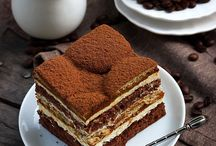 Dessert : Tiramisu