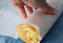 Dessert : Pâtes et Autres