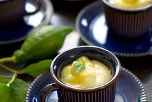 Dessert : Décoration & Autres