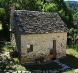The Dairy Cottage / nowoczesna STODOŁA / Wystarczy godzina jazdy samochodem z Wenecji, by znaleźć się u podnóża Dolomitów, w pięknej scenerii tego XIX-wiecznego gospodarstwa.