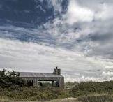 Summer Cottage G18 / ARDESS / nowoczesna STODOŁA / Kto z was nie marzy o domku letniskowym z widokami na morze?