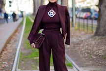Miroslava Duma / The modern day muse