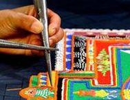 MANDALA MEDS ...  Blown Away! / Art, Meditation and the Impermanence of Life ...