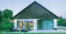 FAAR Architekci / STODOM(a) / nowoczesna STODOŁA / Inspirowana konstrukcją prawdziwej stodoły z Przytkowic – STODOM(a) w Wadowicach, to dom nie tylko nowoczesny i funkcjonalny, ale również nawiązujący w swej formie do piękna lokalnej tradycji i kultury.
